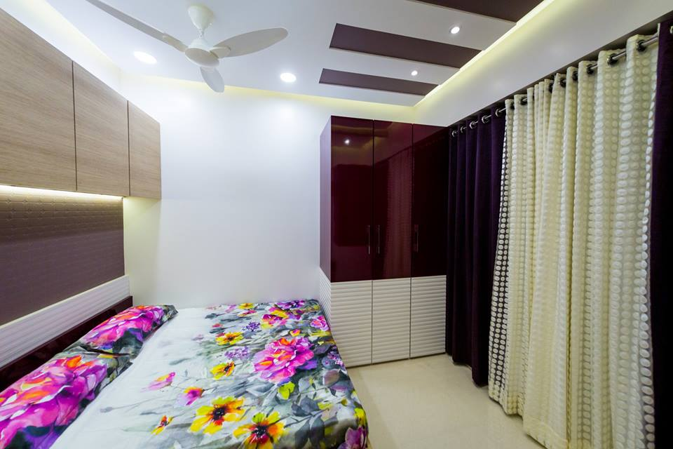 Home Interior Wallpaper Shop In Coimbatore