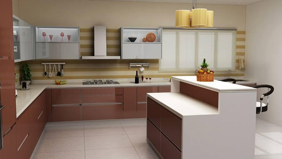 Wallpaper Designer Pvc Modular Kitchen Manufacturers And Dealers Coimbatore 9952430242