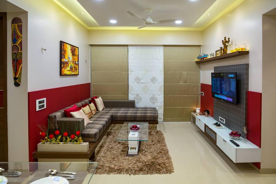 Interior Design In Coimbatore